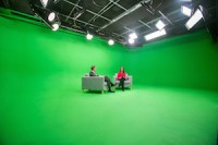 Studio 6A, Wide Left - S