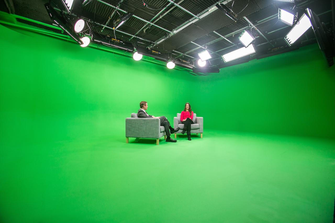 Green Screen Studio 6a Big Apple Studios