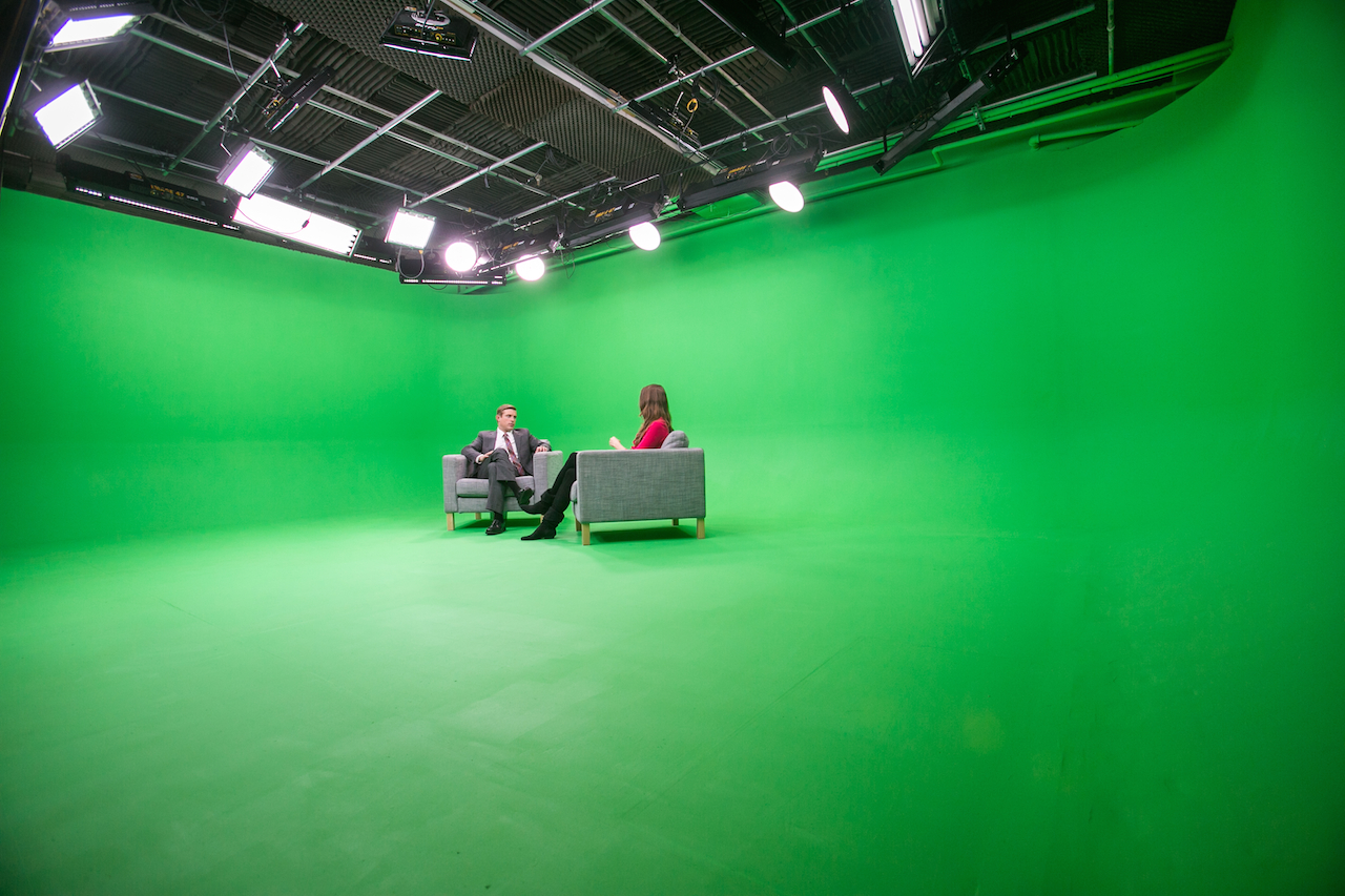 Green Screen Studio 6a Big Apple Studios