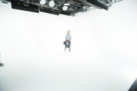 White Cyc - Big Apple Studios - small