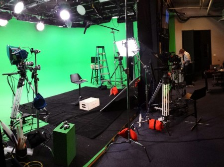 Multicam video production - Big Apple Studios