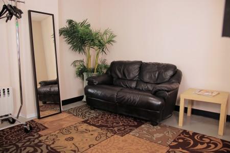 Studio 6A Makeup Room - Big Apple Studios - S