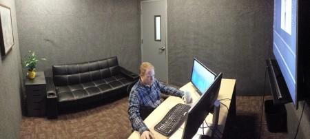 Edit Suite - Big Apple Studios - NYC - Thumbnail