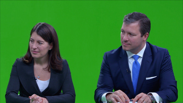 Life ON2 broadcast Green Screen Big Apple Studios NYC